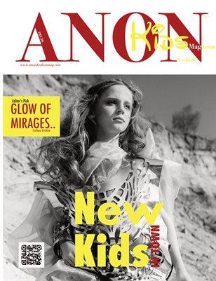 ANON KIDS DEC20 Issue Vol. III