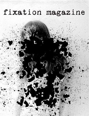 fixation magazine #5 - anonymity