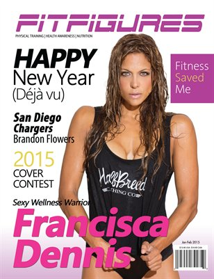 Jan/Feb 2015 - Francisca Dennis