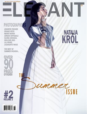 Summer Issue (August 2014)