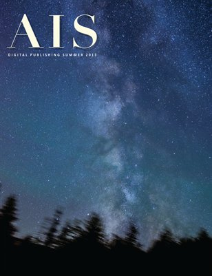 AIS Photography - Digital Publishing Summer 2013