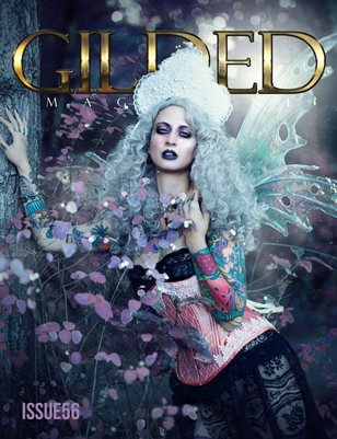Gilded Magazine Issue 56