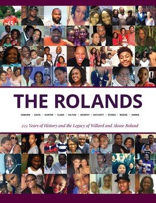The Rolands V1E2