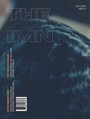 IMN Magazine - Issue 010