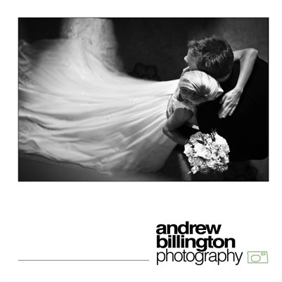 Andrew Billington Photography Brochure