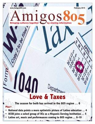 Amigos805 February 2015