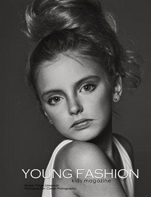 Young Fashion Kids Magazine | Issue 2