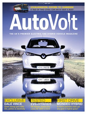 Autovolt Magazine - Mar-Apr 2015