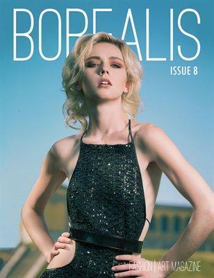 Borealis Mag | Issue 8