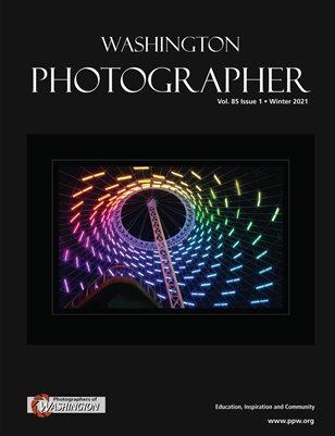 Washington Photographer Winter 2021