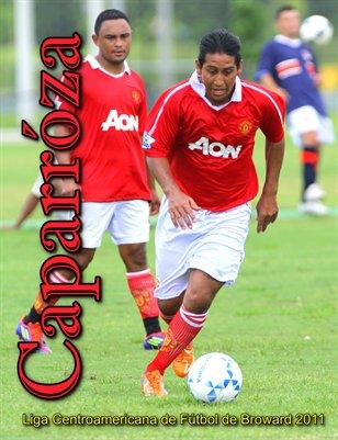 Caparróza Soccer