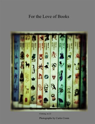 For the Love of Books. Clicking no.22