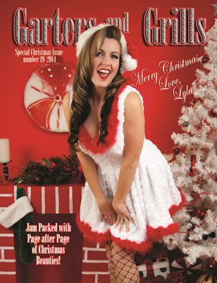 GandG December Lyla Cover