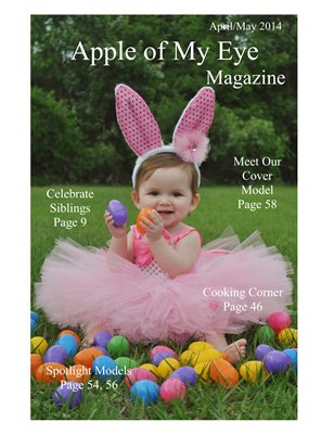 Apple of My Eye Magazine Issue 2: Spring 2014