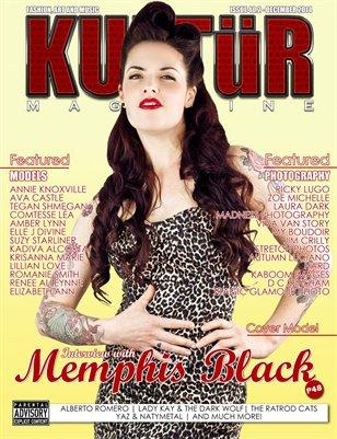 Kultur - Issue 40.2 - December 2014