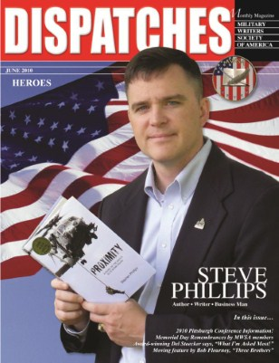 Dispatches June 2010