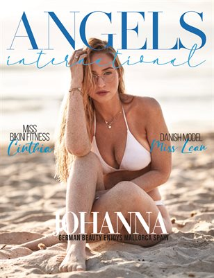 2-Angels International Summer Swimwear 1