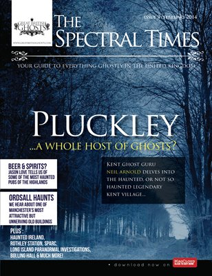 The Spectral Times : February Issue 2014