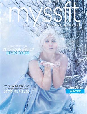 MYSSFIT ALL-TERNATIVE MAGAZINE   WINTER THEME   ISSUE #8
