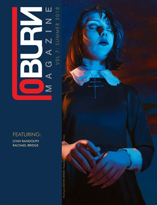 loBURN Magazine Volume 7 (Summer 2018)