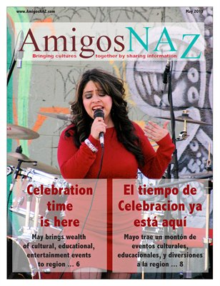 AmigosNAZ May 2013