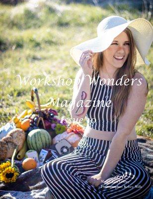 Workshop Wonders Magazine Issue 10