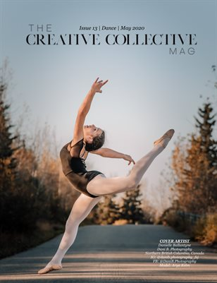 CC Mag Issue 13 Dance