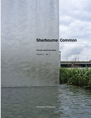 Sherbourne Common park