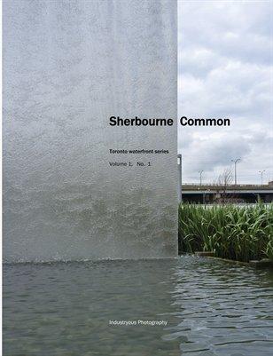 Sherbourne Common park