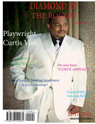 Diamond In The Rough May 2015