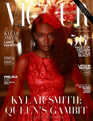 Fashion & Beauty | August Issue 12