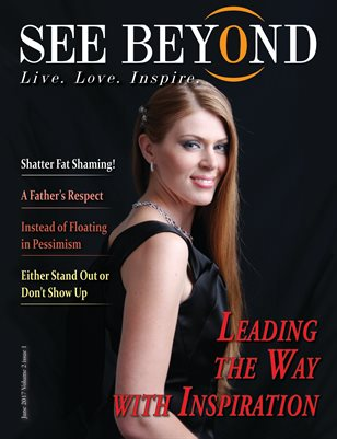 See Beyond Magazine June 2017 Edition