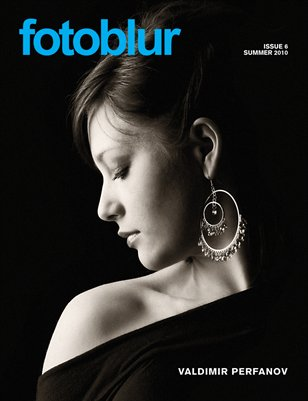 Issue 6 / Summer 2010