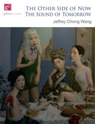 Jeffrey Chong Wang Anthology