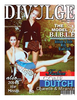 DiVulge Magazine Issue 3 Revised