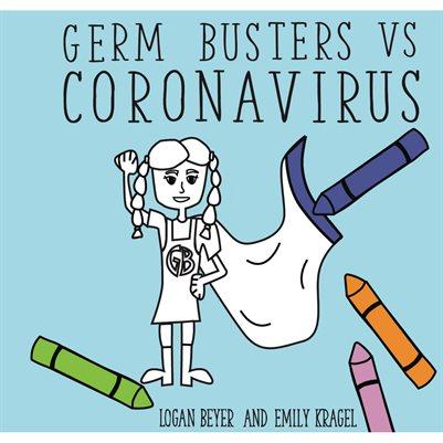 Germ Busters vs Coronavirus (5-6)