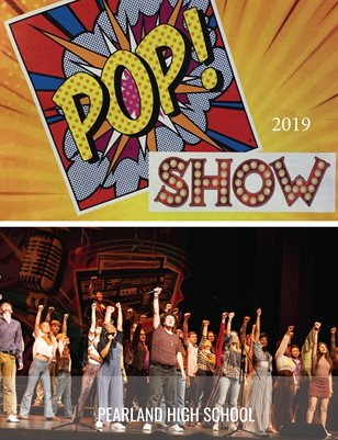 Pearland Pop Show 2019