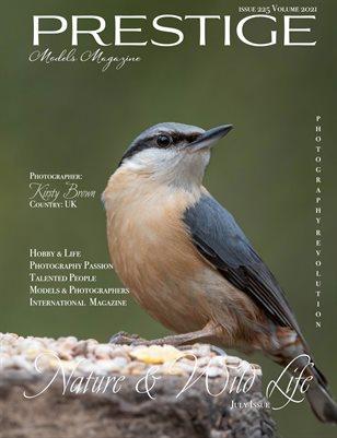 PMM_Nature & Wildlife 225/2021