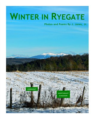 Winter in Ryegate