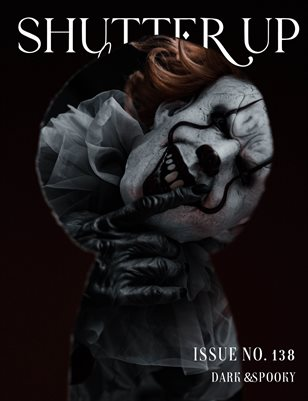 Shutter Up Magazine, Issue 138