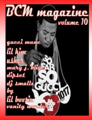 BCM magazine vol. 10