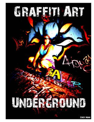Graffiti Art Underground