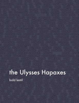 the Ulysses Hapaxes