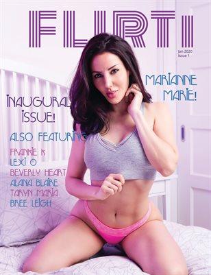 FLIRTi MAG- ISSUE 1