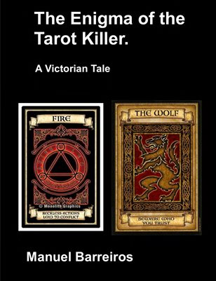 The Enigma of the Tarot Killer
