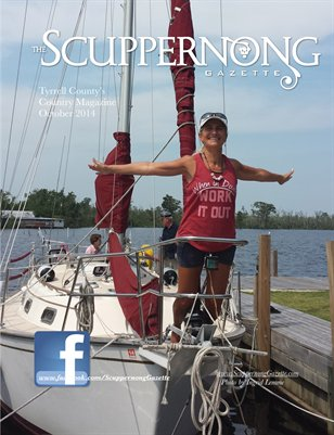 Scuppernong Gazette 10/2014