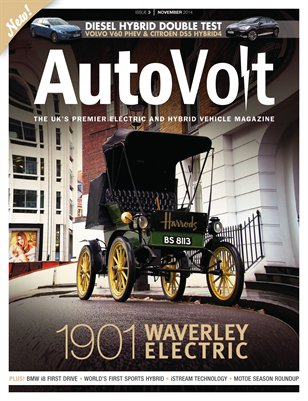 AutoVolt Magazine - November 2014