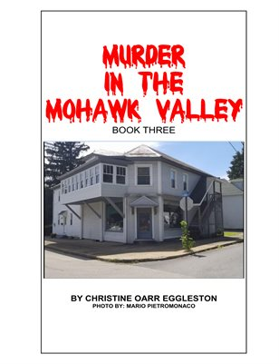 Murder in the Mohawk Valley Book Three
