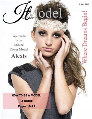It Model Magazine Winter 2015