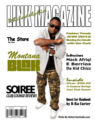 Philadelphia Link Magazine Winter 2012